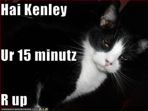 Kenley Collins