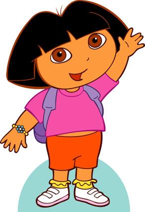 Dora #1