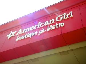 American Girl Store