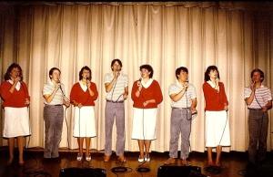 1980s Shaker Sweaters