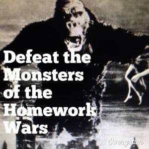 homework wars